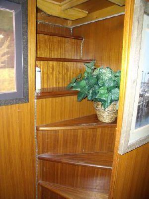 1980 marine trader 50 motor yacht  34 1980 Marine Trader 50 Motor Yacht