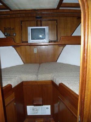 1980 marine trader 50 motor yacht  36 1980 Marine Trader 50 Motor Yacht