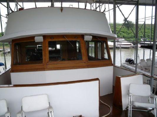 1980 marine trader 50 motor yacht  4 1980 Marine Trader 50 Motor Yacht