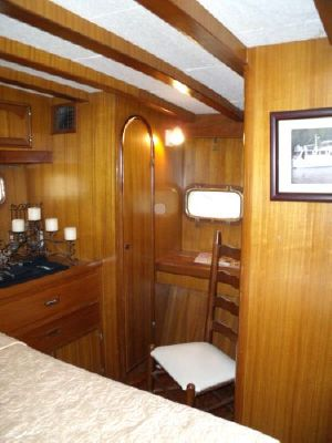 1980 marine trader 50 motor yacht  46 1980 Marine Trader 50 Motor Yacht