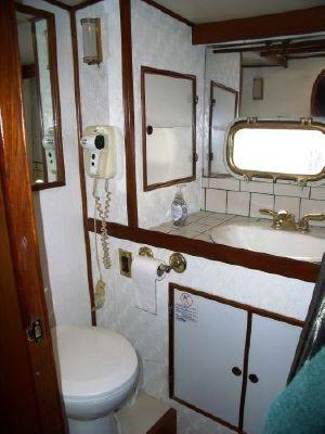 1980 marine trader 50 motor yacht  47 1980 Marine Trader 50 Motor Yacht