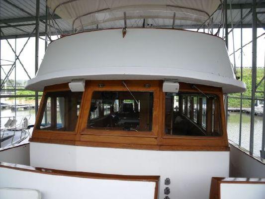 1980 marine trader 50 motor yacht  5 1980 Marine Trader 50 Motor Yacht