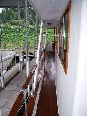1980 marine trader 50 motor yacht  6 1980 Marine Trader 50 Motor Yacht