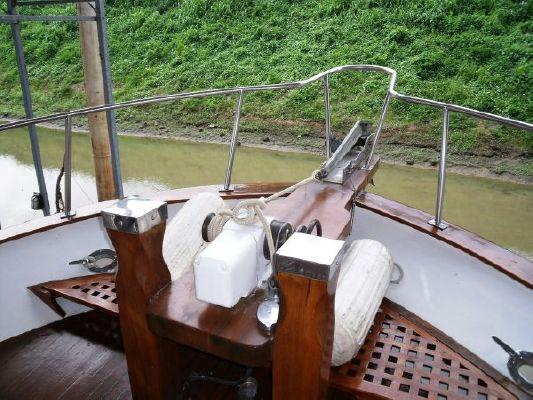 1980 marine trader 50 motor yacht  7 1980 Marine Trader 50 Motor Yacht