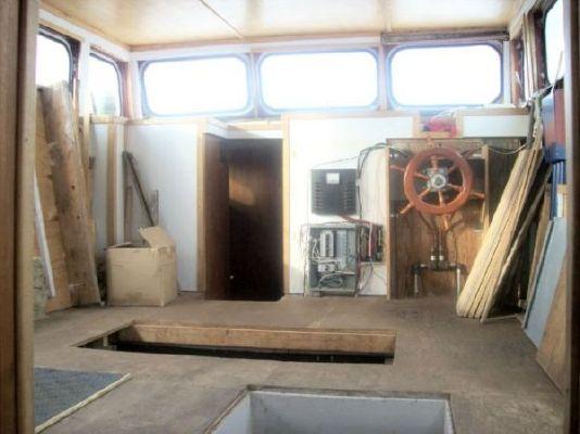 Monk Design Ferro 1980 All Boats