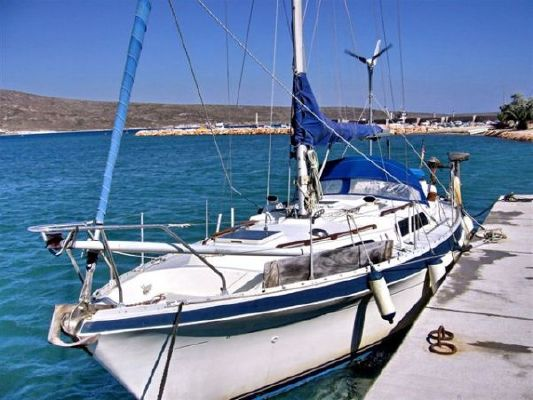 Boats for Sale & Yachts Moody 33 1980 All Boats