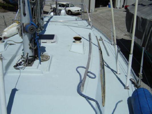 Moody 33 s 1980 All Boats