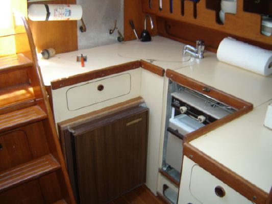 Boats for Sale & Yachts Moody 33 s 1980 All Boats