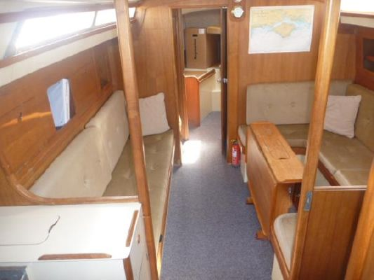 Boats for Sale & Yachts Moody 33s 1980 All Boats