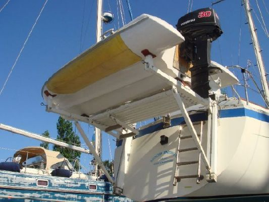 Boats for Sale & Yachts Moody 40 1980 All Boats