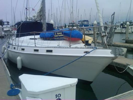 Boats for Sale & Yachts Morgan Out Island 41 1980 All Boats