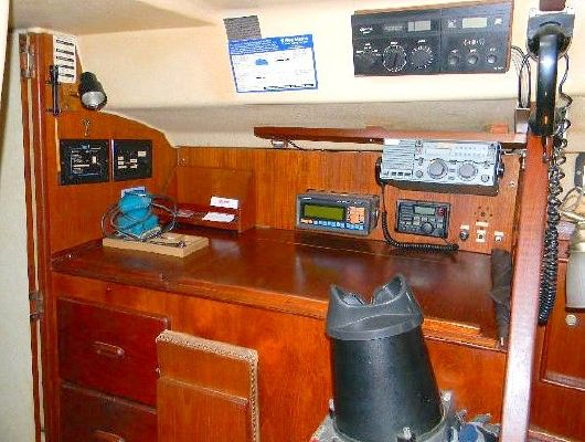 Boats for Sale & Yachts Morgan Out Island 415 Ketch 1980 Ketch Boats for Sale