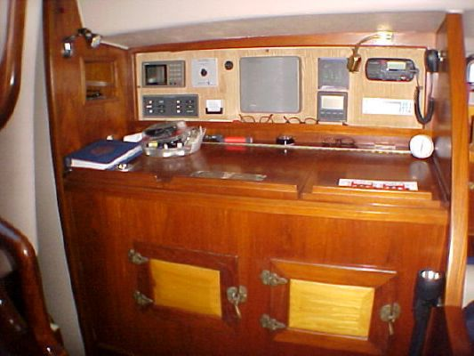 Morgan Out Island Ketch 1980 Ketch Boats for Sale