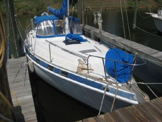 Morgan Out Island Sloop 1980 Sloop Boats For Sale