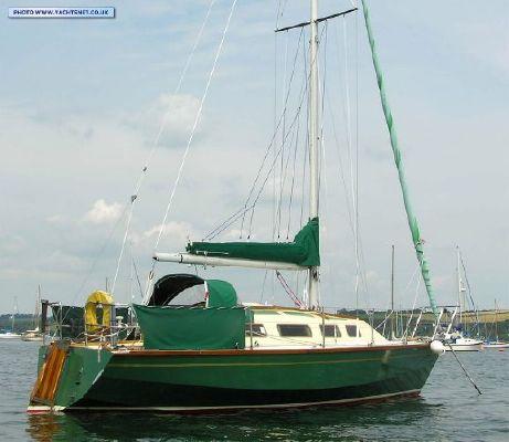 NAJA 30 1980 All Boats
