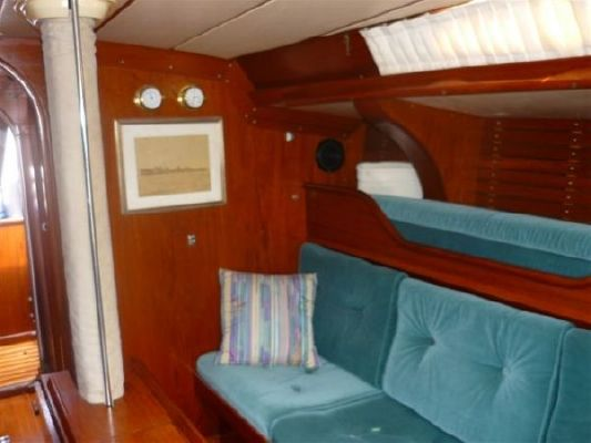 Nautor Swan 371 1980 Swan Boats for Sale