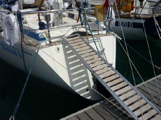 Nautor Swan 371 1980 Swan Boats for Sale