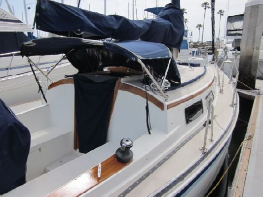 Newport Mark lll 1980 All Boats