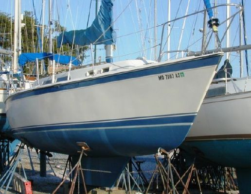 O'Day 1980 Sailboats for Sale