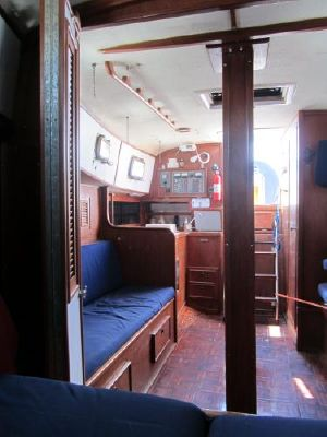 Offshore Cutter 1980 Sailboats for Sale