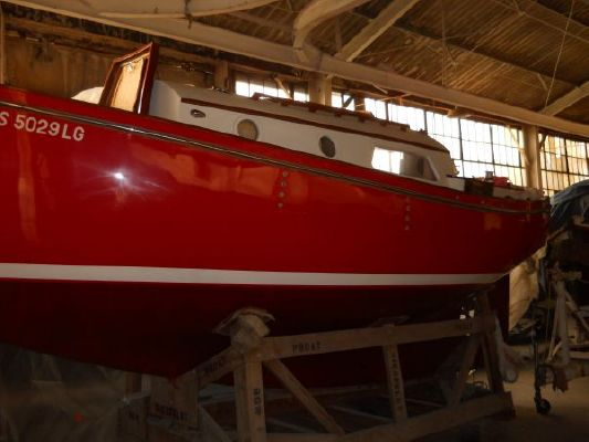 Pacific Seacraft Flicka 1980 Seacraft Boats for Sale