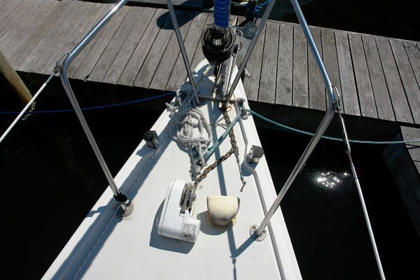 Pearson 1980 Sailboats for Sale