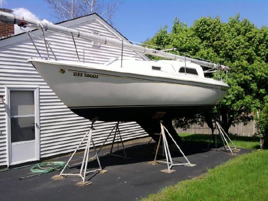 Boats for Sale & Yachts Pearson 26 1980 Sailboats for Sale