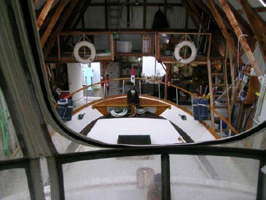 Performance Trawler Europa Sedan 1980 Trawler Boats for Sale