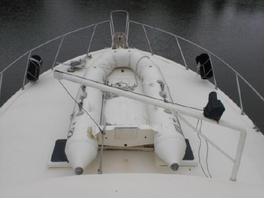 Post 46' CONVERTIBLE 1980 All Boats Convertible Boats