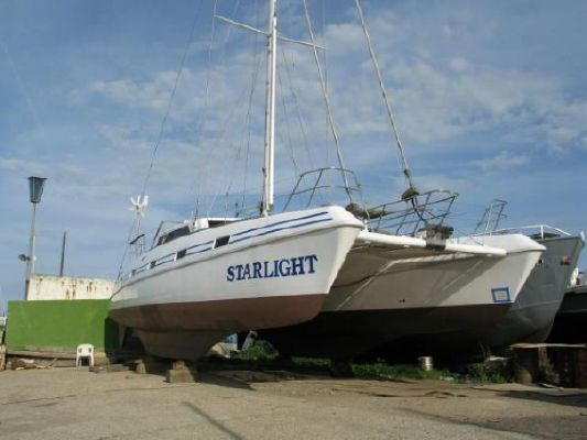 Prout Quasar 50 (reduced) 1980 All Boats