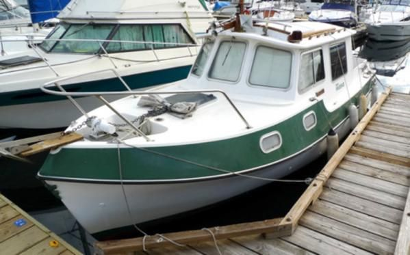 RFC Marine / Philbrooks Cruiser 1980 All Boats