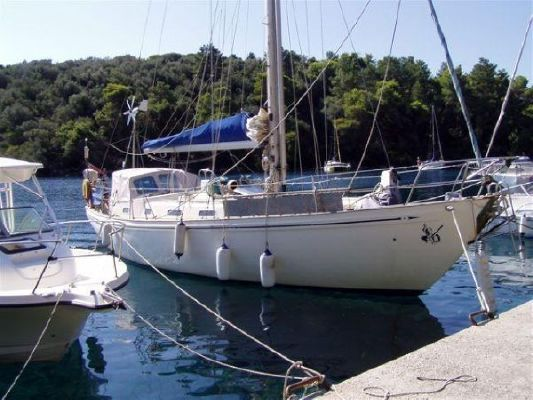 Boats for Sale & Yachts Rival 41 1980 All Boats
