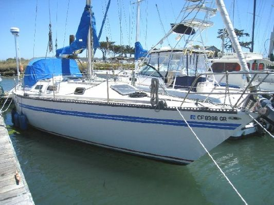 San Juan 34 1980 All Boats