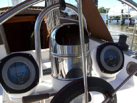 Boats for Sale & Yachts Seafarer 37' Sloop 1980 Sloop Boats For Sale SpeedBoats