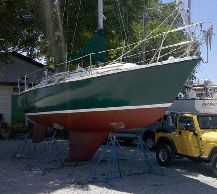Seafarer Swiftsure 30 1980 SpeedBoats