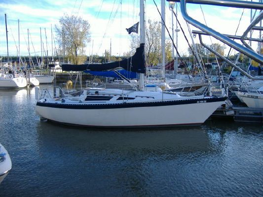 Seidelmann 299 1980 All Boats