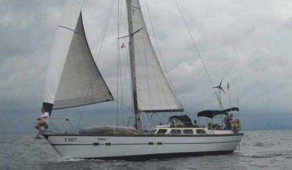 Boats for Sale & Yachts Sen Koh Ship Bld Co., Ltd Kings Legend 41 1980 All Boats