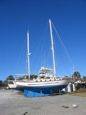 Shannon Ketch 1980 Ketch Boats for Sale