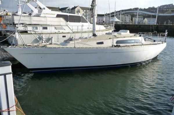 Boats for Sale & Yachts Sigma 33 1980 All Boats