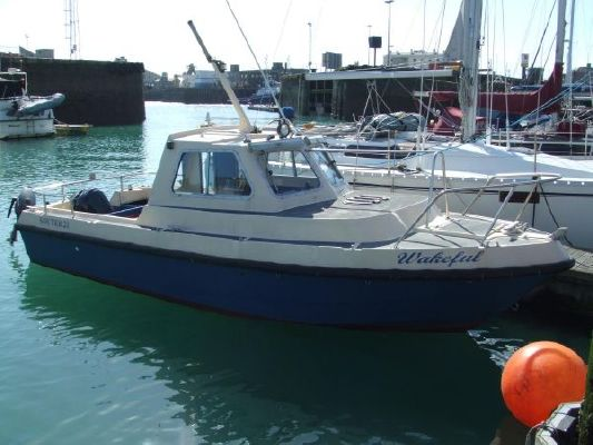 Boats for Sale & Yachts Souter 21 (sold) 1980 All Boats