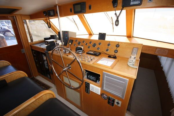 Boats for Sale & Yachts Stephens motoryacht 1980 All Boats