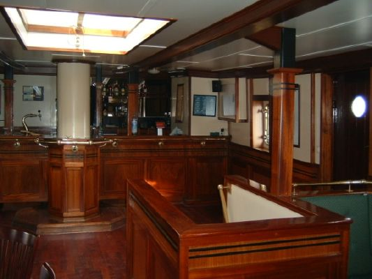 Tall Ship Three mast bark schooner 1980 Schooner Boats for Sale