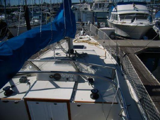 Targa sloop 32' (9.60) 1980 Sloop Boats For Sale