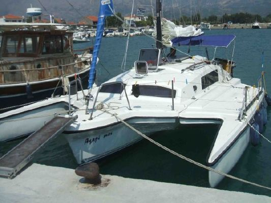 Boats for Sale & Yachts Telstar 8m 1980 All Boats