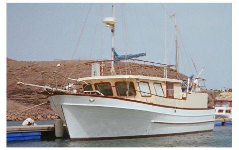Boats for Sale & Yachts Trawler Yacht 12m Trawler Yacht 1980 Trawler Boats for Sale