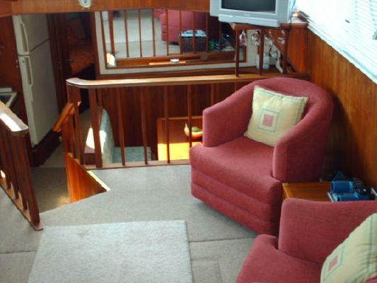 Boats for Sale & Yachts Uniflite Double Cabin 1980 Motor Boats