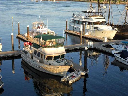 Universal Marine Litton/Stuart Trawler 1980 Trawler Boats for Sale