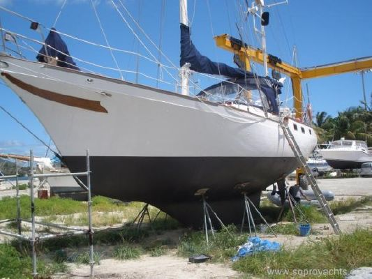 Boats for Sale & Yachts Vagabond 42 1980 All Boats