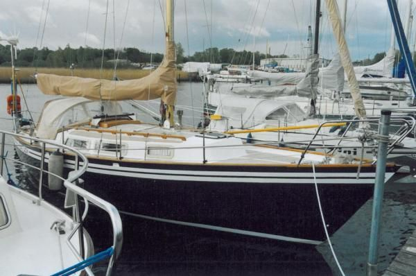 Vanguard Sailing Boats 950 Yr. 1980 All Boats