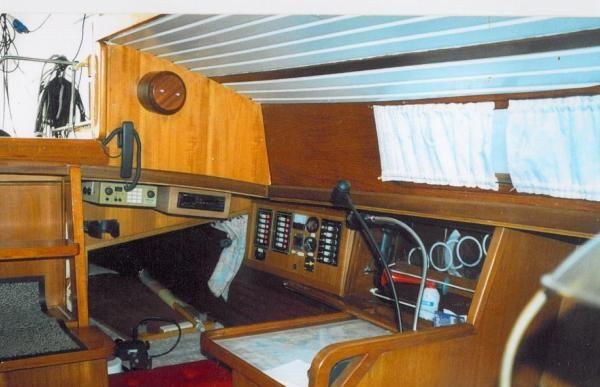 1980 vanguard 950  4 1980 Vanguard 950